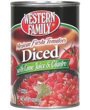 Wf Tom Diced Mex Fiesta
