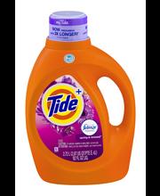 Tide® + Febreze™ Spring & Renewal™ Liquid Laundry Detergent 9...