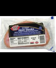 Wf Oval Ham Steaks