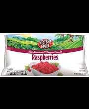 Wf Rasberries