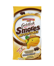 Pepperidge Farm® Goldfish® Grahams S'mores Baked Graham Snack...