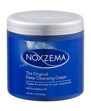 Noxema® Classic Clean Original Deep Cleansing Cream 12 oz. Jar