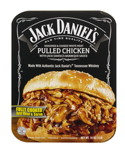 Jack Daniel's Old No 7 Seasoned & Cooked White Meat Pulled Ch...