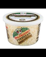 BelGioioso Parmesan Cheese Freshly Shredded