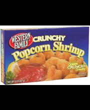 Wf Popcorn Shrimp