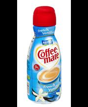 Nestle Coffeemate French Vanilla Liquid Coffee Creamer 32 fl....