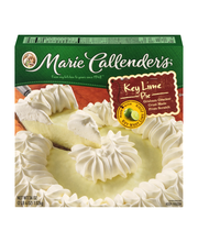 Marie Callender's® Key Lime Pie 36 oz. Box