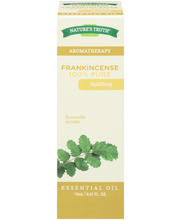 Nature's Truth® Aromatherapy Frankincense 100% Pure Essential...