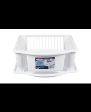 Sterilite Large Sink Set White - 2 CT