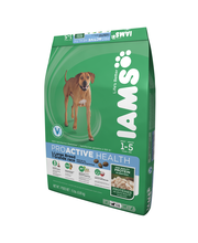 IAMS™ ProActive Health™ Large Breed™ Adult 1+ Years Super Pre...