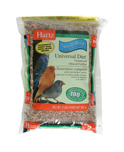 Small Bird Universal Diet