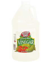 Wf Vinegar White Distilled