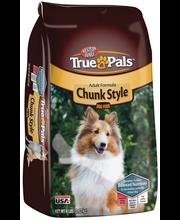 Wf True Pals Dog Food Dry Chun