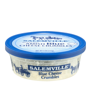 Salemville Blue Cheese Amish Crumbles