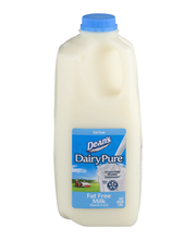 Dean's Dairy Pure Fat Free Milk