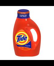 Tide® Original Scent Liquid Laundry Detergent 32 Load 50 fl. ...