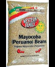 Wf Dry Beans Mayo Coba/Peruano