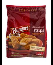 Banquet Chicken Breast Strips