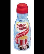 COFFEE-MATE Peppermint Mocha Liquid Coffee Creamer 32 fl. oz....