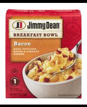 Jimmy Dean® Bacon Breakfast Bowl 7 oz. Box