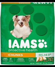 IAMS™ ProActive Health™ Chunks™ Adult Dog Food 29.1 lb. Bag