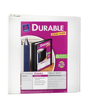 "Avery 2"" Durable View Binder 480-Sheet"