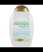 OGX® Weightless Hydration + Coconut Water Conditioner 13 fl. ...