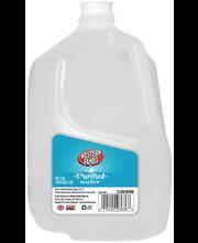 Wf Purified Water