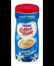 Nestle Coffeemate French Vanilla Powder Coffee Creamer 15 oz....