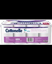 Cottonelle® Ultra Comfortcare® Double Roll Toilet Paper 24 Ct...