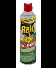 Raid® Yard Guard Mosquito Fogger 16 oz. Aerosol Can