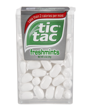 Tic Tac® Freshmints 1 oz. Tub