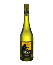 Toasted Head Chardonnay 2012