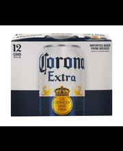 Corona Extra Beer - 12 PK