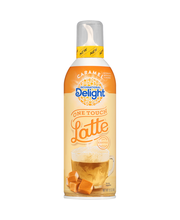 International Delight One Touch Latte™ Caramel Frothing Coffe...
