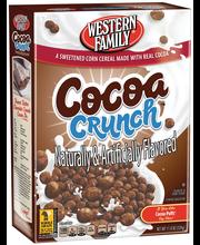 Wf Cocoa Crunchies