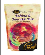 Pamela's Gluten-Free Baking & Pancake Mix