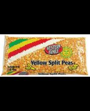 Wf Yellow Split Peas