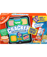 Armour® Lunchmakers® Turkey Cracker Crunchers with 6.75 fl oz...