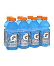 Gatorade G2 Series 02 Perform Cool Blue Thirst Quencher - 8 CT