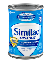 Abbott Similac® Advance® Complete Nutrition Concentrated Milk...