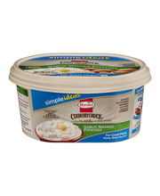 Hormel® Garlic Mashed Potatoes 24 oz. Tub
