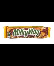 Milky Way Bar Simply Caramel