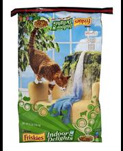 Purina Friskies Indoor Delights Cat Food 16 lb. Bag