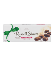 Russell Stover Fine Chocolates Candies Assorted Sugar Free