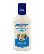 Kraft Buttermilk Ranch Dressing 16 fl. oz. Bottle