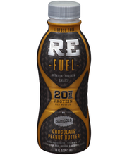 Darigold® Re-Fuel Chocolate Peanut Butter Vitamin + Protein S...