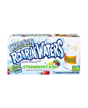 Capri Sun® Roarin' Waters Strawberry Kiwi Flavored Water Beve...