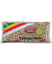 Wf Garbanzo Dry Beans
