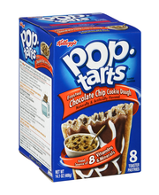Pop-Tarts® Frosted Chocolate Chip Cookie Dough Toaster Pastri...